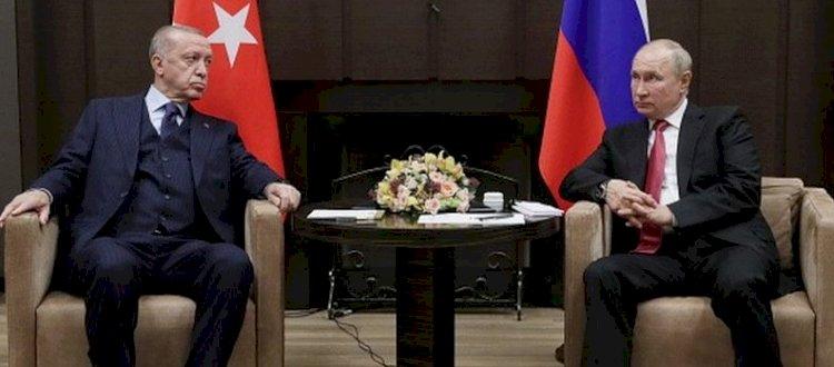 Erdoğan'ın New York ve Soçi'deki görüşmelerinin arka planında neler yaşandı?