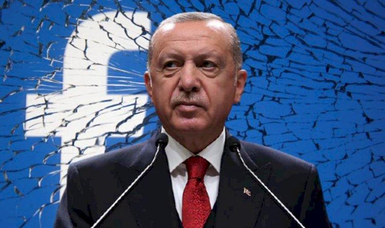 Erdoğan hakkında çarpıcı 'Facebook' yorumu