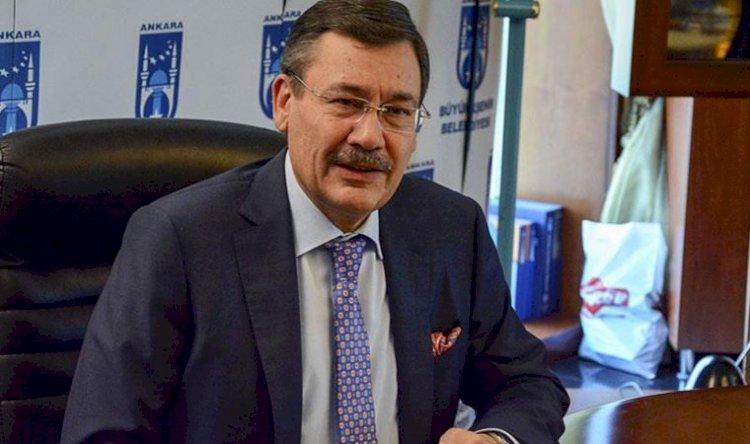 AKK Başkanı Halil İbrahim Yılmaz, Melih Gökçek-FETÖ ilişkisi için yargıya başvuracak