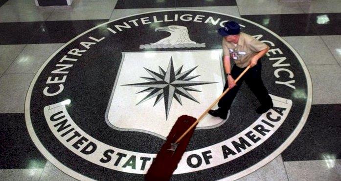 CIA'de istihbarat fiyaskosu