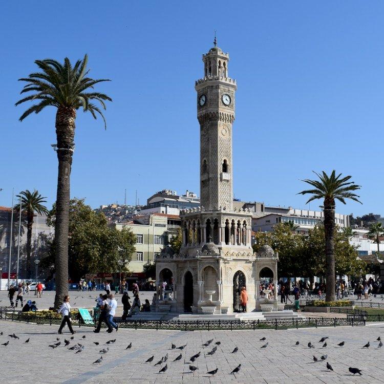 İzmir Sağlık Turizmi Zirvesi ve İzmir Vizyon Ödülleri'ne Ev Sahipliği Yapacak