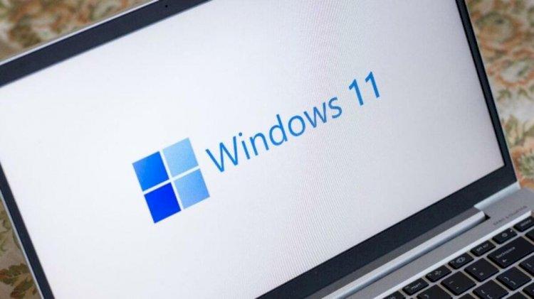 Microsoft'un en yeni işletim sistemi Windows 11, Türkiye'de satışa sunuldu…
