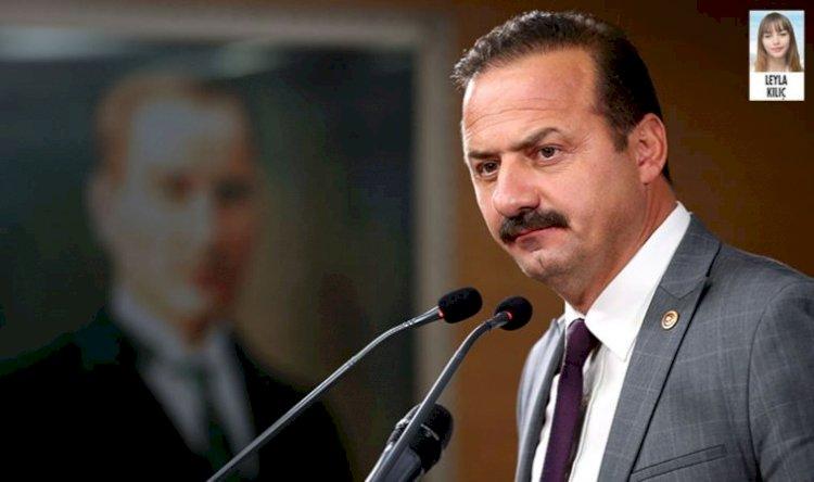 """İYİ Parti'den Erdoğan'a yanıt: """"Bu söylemlerle siyasi satranç oynuyor"""""""