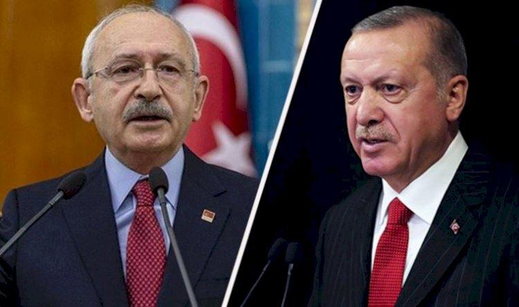 Kılıçdaroğlu'ndan sert sözler: Erdoğan rapor almalı