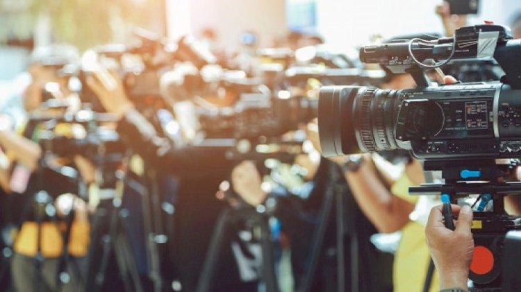 Gazeteciler hapse girebilir, 1 milyon liraya kadar ceza ödeyebilir!