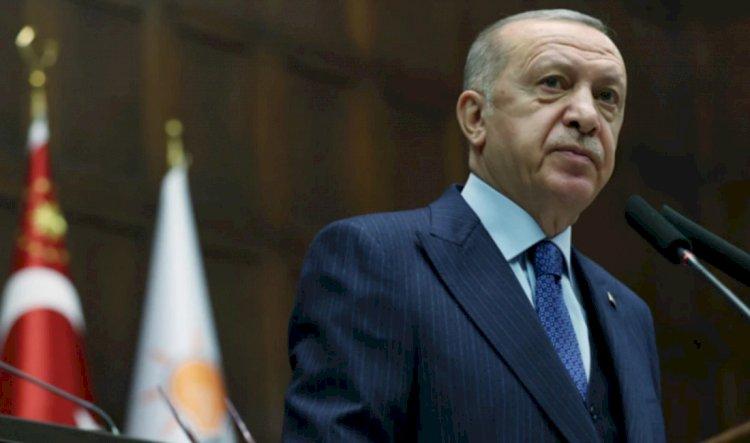 Erdoğan TBMM'de Kılıçdaroğlu ve Akşener'e Yüklendi