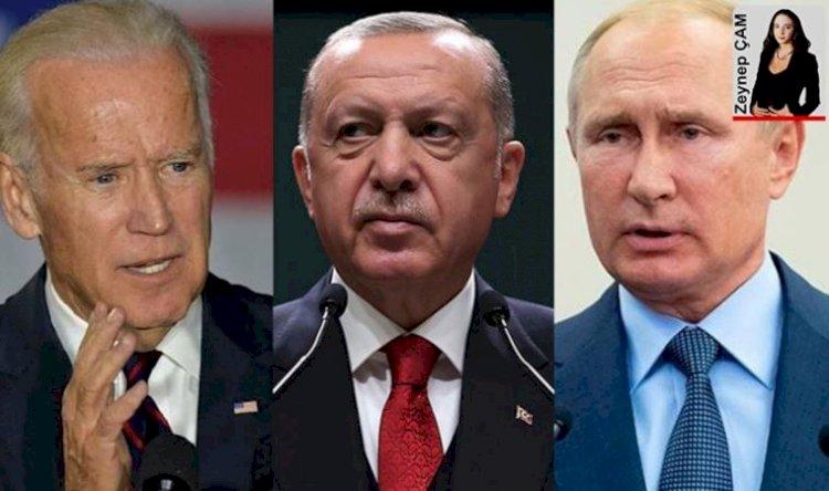 Nejat Eslen anlattı: ABD ve Rusya'nın Türkiye planı ne?