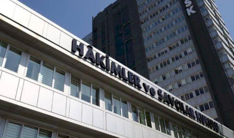 HSK, 359 hakim ve savcının görev yerini değiştirdi