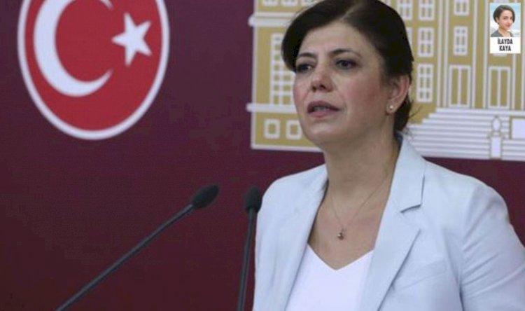 HDP'li Bektaş: İktidarın baskısının başka bir yöntemi