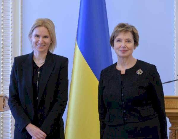 Letonya, Ukrayna ile Kırım Platformu çerçevesinde çalışmaya hazır