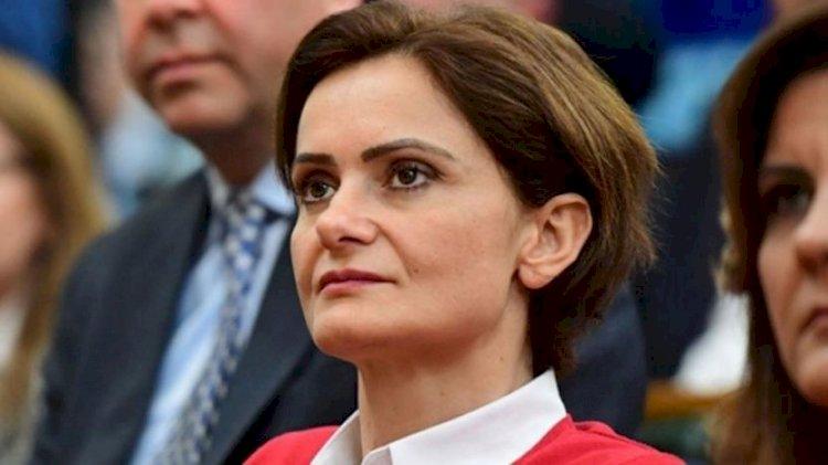 Canan Kaftancıoğlu hakkında iddianame hazırlandı