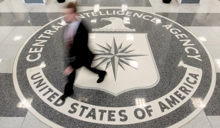 US Spy Agency Pivots to Better Confront Beijing