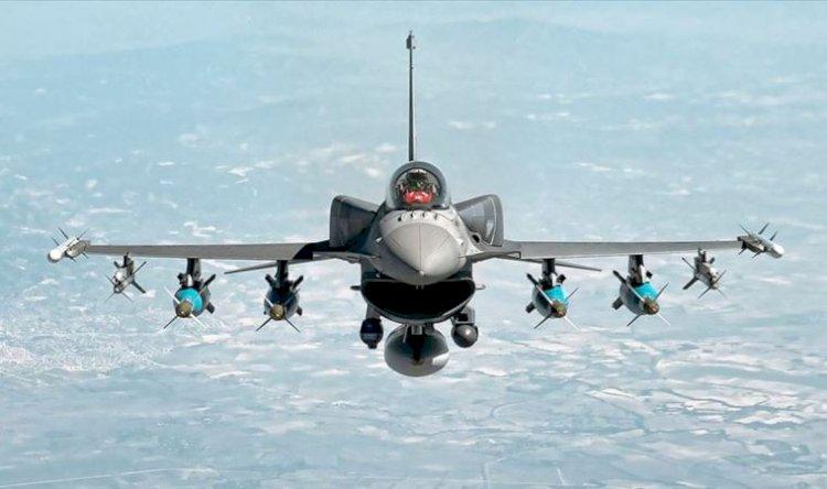'Türkiye, ABD'den F-16 istedi' iddiasının ardından ABD'den açıklama