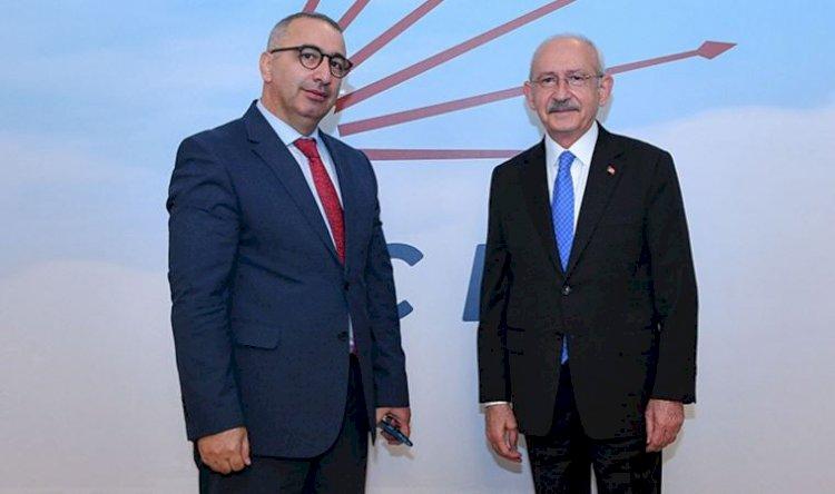 CHP lideri Kemal Kılıçdaroğlu, Erdoğan'ın gerginlik yaratma taktiği izlediğini söyledi