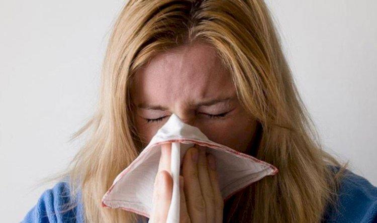 'Son 50 yılın en yüksek seviyesi...' İngiltere'den korkutan grip uyarısı