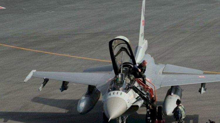 Murat Yetkin: Türkiye'nin ABD'den yeni F-16 alımı için başvurması hem ABD hem Türkiye için bir sınav