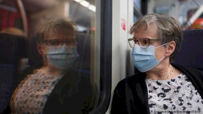 Araştırma: Pandemide depresyon ve anksiyete vakaları arttı