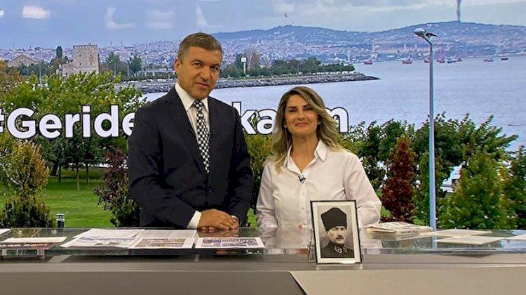 Başak Demirtaş, FOX TV, Selvi Kılıçdaroğlu ve Dilek İmamoğlu dayanışması!