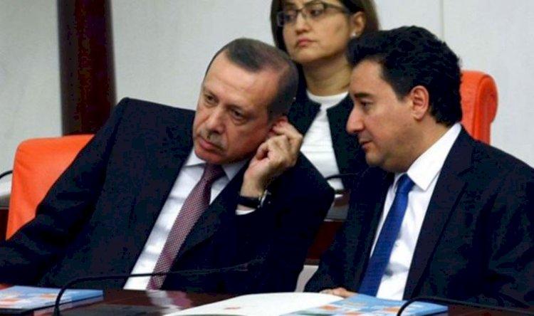 """Babacan'dan AKP dönemine ilişkin çarpıcı itiraf: """"Bakanlar, boş kağıtları imzalıyordu"""""""