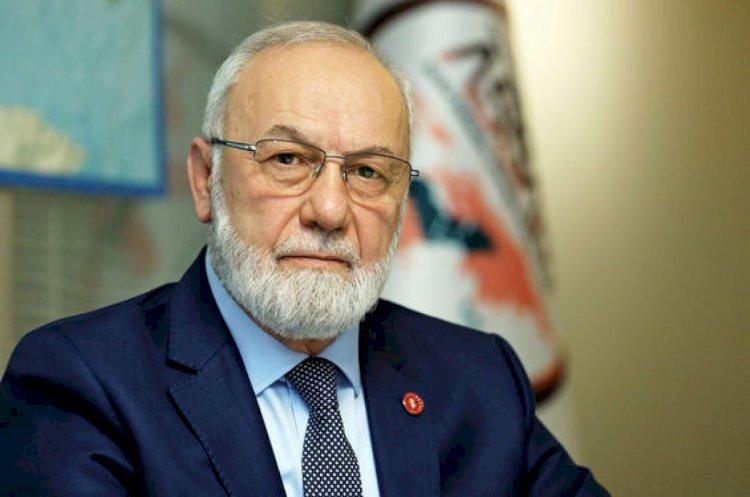 SADAT Başkanı Adnan Tanrıverdi Odatv'ye konuştu: Harp okulları mülakatını 3 yıl SADAT yaptı