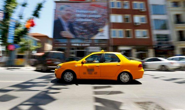 İstanbul'un taksi sorunu dünyanın gündeminde