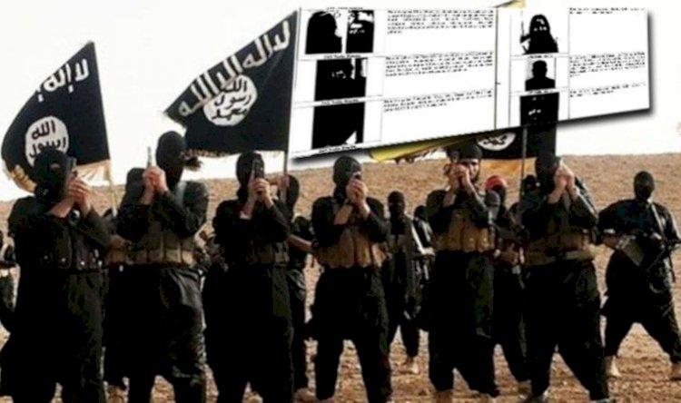 """IŞİD'in """"medya bakanı"""" Ömer Yetek'in Türkiye'de ticaretle de uğraştığı ortaya çıktı."""
