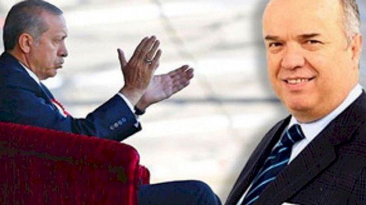 Fehmi Koru'nun açıklamaları Erdoğan'ı yine kızdıracak