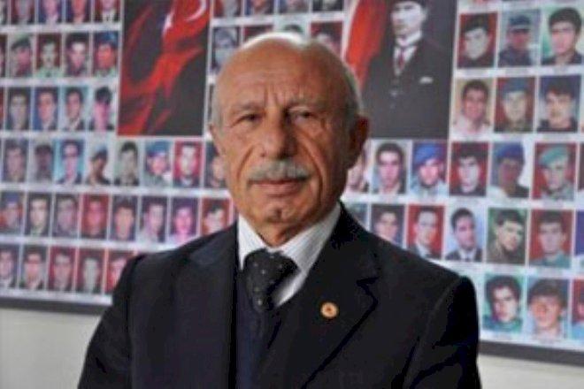 Şehit Aileleri Federasyonu Başkanı Hamit Köse Bedelli Askerlik ile İlgili Açıklama da Bulundu