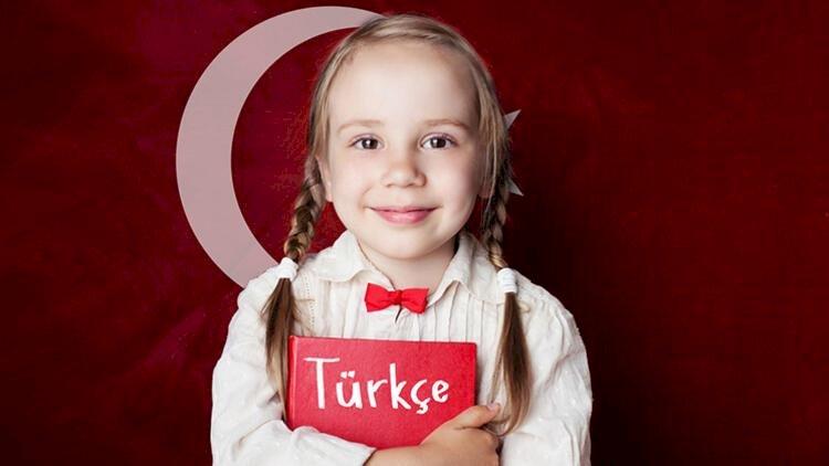 Türkiye Cumhuriyeti Devleti'nin dili Türkçe'dir!
