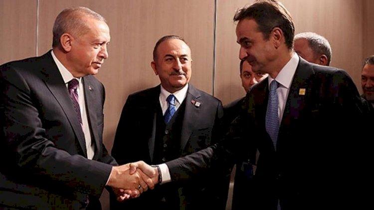 Yunan gazetesinden çarpıcı yorum: İki ülke arasında gerginlik tırmanıyor!
