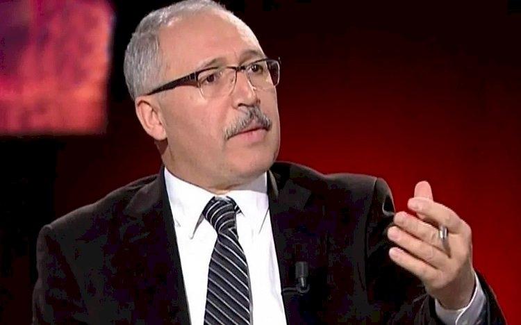 """Selvi'den AKP'ye uyarı: """"'Terörist' gibi tanımlardan uzak durulmalı"""""""