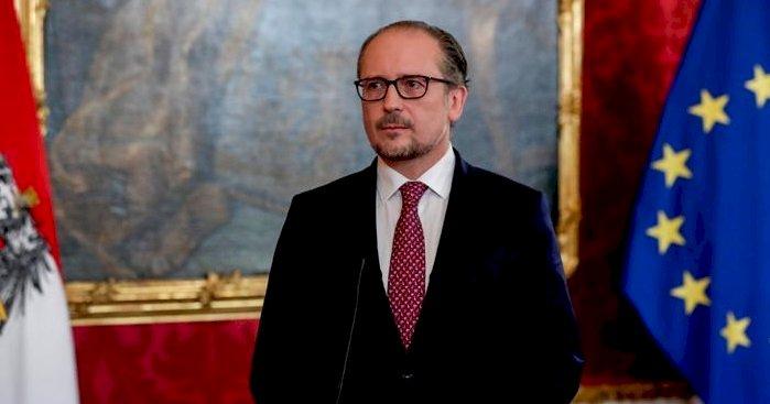 Avusturya'nın yeni başbakanı Schallenberg Türkiye'ye nasıl bakıyor?