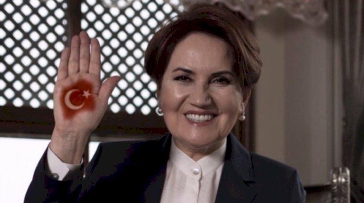Yeni dönemin lideri Meral Akşener!