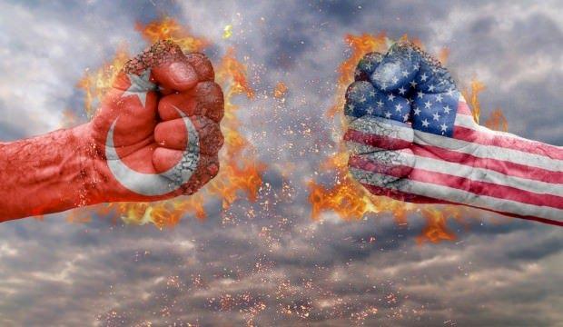 ABD ile yolun sonu