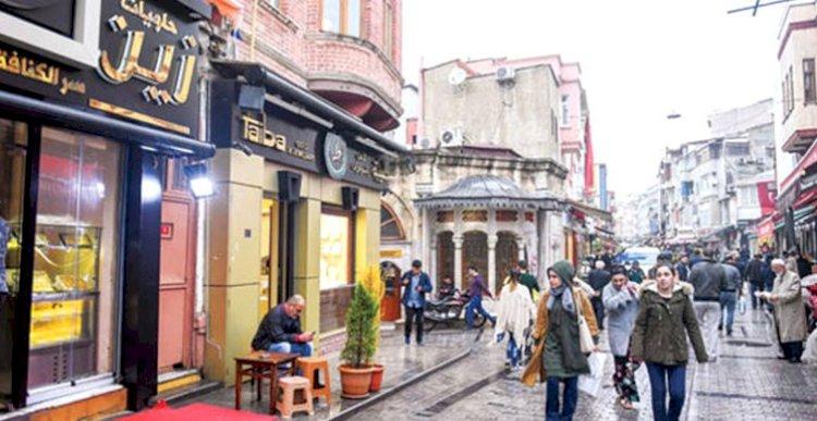 Suriyeliler İstanbul'da ayda 50 şirket kuruyor