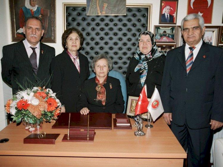 İstanbul Şehit Aileleri Derneği