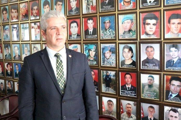 Türkiye STK Rehberi Şehit Aileleri Derneklerinin hizmetinde