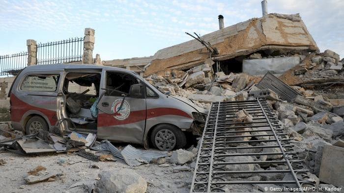 BM İdlib'deki saldırıları araştıracak