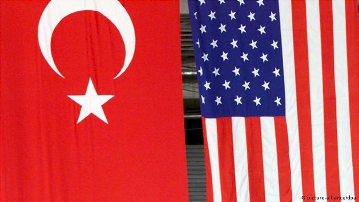 Türkiye ve ABD güvenli bölge konusunda anlaştı