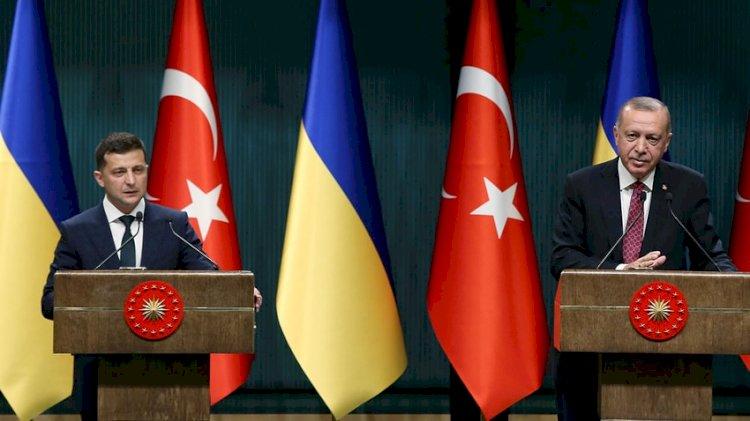Ukrayna Devlet Başkanı Zelenskiy, Cumhurbaşkanı Erdoğan'a hakaret mi etti?