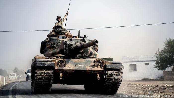 Yorum: Türkiye'nin Suriye tehdidi ciddiye alınmalı