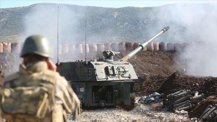 Afrin'de saldırı: Yaralı askerler var