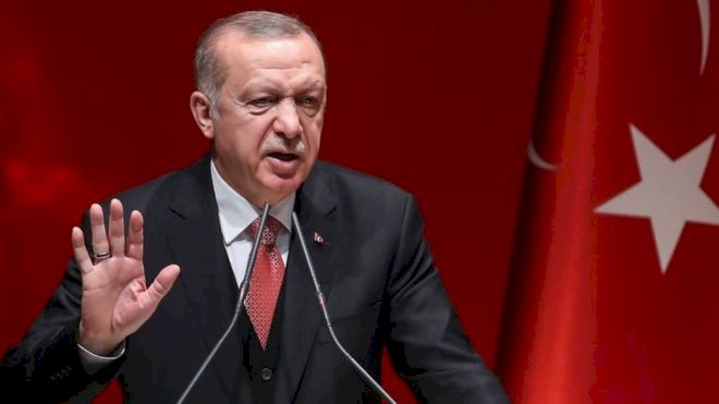 Erdoğan: Ağustos'ta zaferler halkasına bir yenisini daha ekleyeceğiz