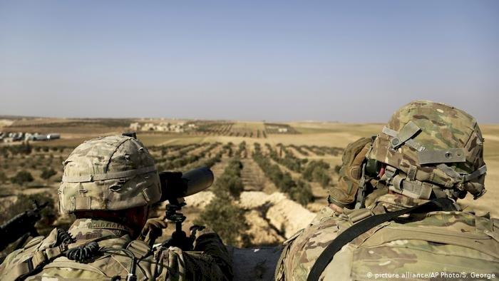 ABD askeri heyeti Şanlıurfa'da