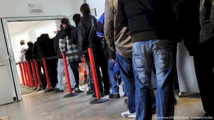 Almanya'da işsizlik oranlarında rekor düşüş