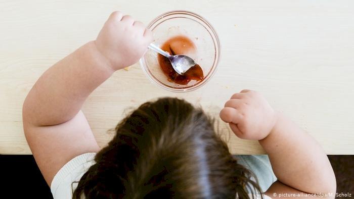 Çocuklar şeker sınırını aştı