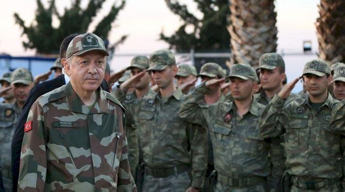 The Times: Erdoğan ABD'nin müttefiklerine saldırmayı planlıyor