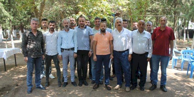 HDP'li belediyede 2'si şehit yakını 20 kişi işten çıkarıldı