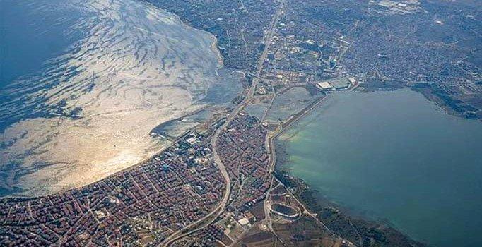 Profesör Cenk Yaltırak: Marmara depremi 7.5'le vuracak 2.5 dakika sürecek
