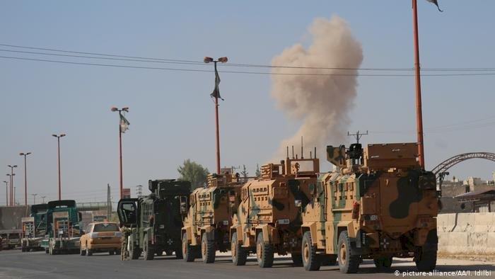 Cafa: Operasyonutırmandıran ABD-Türkiyeortaklığı oldu